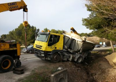 depannage poids lourd remoulins -Gard-30) (30)
