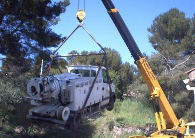 remorquage camion nimes (Gard-30) (1)
